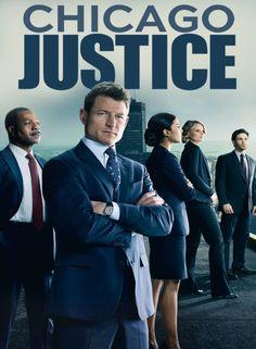 Сериал Правосудие Чикаго (Chicago Justice) | themovie.one - смотреть онлайн