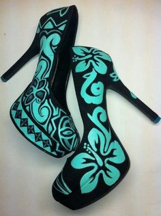 Island heels.. im in love #shoes #heels