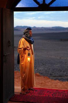 Riad Nomad – Sahara Lodge, Hotel Sahara Desert – Gorges Oasis Foum Mharech by BEST RIADS