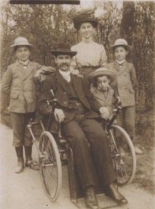 WHY ARE YOU HAVING PROBLEMS LOCATING AN ANCESTOR?| Third reason is that you are using someone else's family tree research and there could be major errors in lineages and information, so leading you to a dead end. It is fine to look over other family trees that have your ancestors, but do check out the sources yourself. Verity #familytree information.