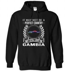 It May Not Be A Perfect Country But I Still Love the Gambia T Shirts, Hoodies. Check price ==► https://www.sunfrog.com/States/It-May-Not-Be-A-Perfect-Country-But-I-Still-Love-the-Gambia-soqiiummvd-Black-Hoodie.html?41382 $39.99