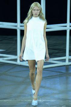 Alexander Wang | Nova York | Verão 2014 - Vogue | Verão 2014