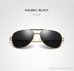 afb14d9848d Man Fashion Sunglasses Polarize Uv400 Sunglasses For Driving Hot Brand High  Quality Beach Sunglasses With Box