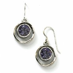another very pretty pair of desginer earings