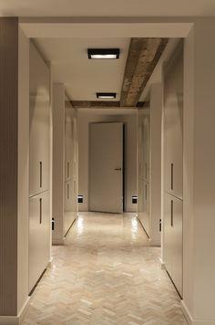 Best flooring option for hotel corridors