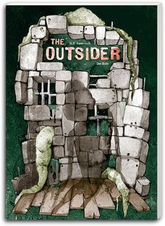 Cover Illustration vom Bonner Illustrator Matthias Holländer. (Digitale Illustration und Aquarell) Book Illustration, Short Stories, Illustrator, The Outsiders, Watercolor, Cover, Pen And Wash, Watercolor Painting, Watercolour