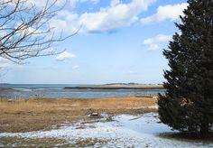 Lufkin Point Essex Massachusetts John & Cindy Farrell Coldwell Banker Residential Brokerage 50 Dodge Street Beverly, Massachusetts http://bostonnorthrealestate.com/blog #capeann #northshore #essexma