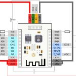 BitBastelei #176 - ESP8266 mit der Arduino IDE - Adlerweb