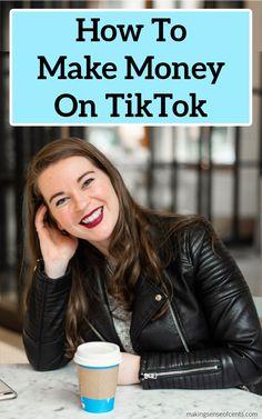 How To Make Money On TikTok - How I Grew To 350,000 Followers and Made $60,000 In 6 Weeks #howtomakemoneyontiktok #tiktok #tiktoktips