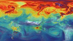 400 partes por millón: Acabamos de entrar en una nueva fase del calentamiento global y no, no son buenas noticias:http://lasmejoresnoticias.ga/392