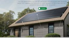 SolarCity will offer its pioneering SolarRoof system later this year. But it is not ignoring conventionalrooftop solar panel system customers. Not everyone may want to completely remove a home's existing roof to install a SolarRoof, but many are put off by the changes in appearance a conventionalrooftop solar system causes. SolarCity (now part of Tesla) is keenly aware that appearance matters to homeowners, so it is introducing a newly redesigned rooftop solar system that goes over an…