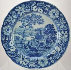 blue and white pottery - Google Search | Transfer Porcelain | Pinterest | Pottery Blue pottery and Porcelain & blue and white pottery - Google Search | Transfer Porcelain ...