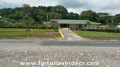 Hotel Fortuna Verde - Sur Costa Rica
