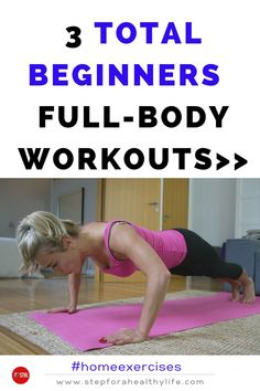 With all that's going on,it can be tough to make time to hit the gym but we have 3 great morning(10 minutes)full body fat burning at home workouts, no weights for specially create for women.Thankfully, you don't need to go to the gym to achieve fabulously toned body.Here are some of our favourite 10 minutes home workouts for women that will help you tone your arm muscles and lose arm fat without weights on your time.10 minutes at home workouts for women,workouts for beginners,toned arms. Beginner Full Body Workout, Workout For Beginners, Toning Workouts, Easy Workouts, At Home Workouts For Women, Lose Arm Fat, Arm Muscles, Toned Arms, Going To The Gym