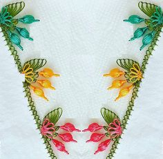 Tatting, Elsa, Projects To Try, Embroidery, Create, Moda Masculina, Crochet Flowers, Needle Lace, Makeup Eyes