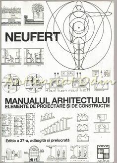 Manualul Arhitectului - Ernst Neufert Bauhaus, Diagram