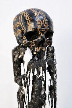 kendell geers - country of my skull