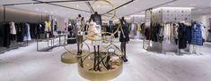 Landmark - Designer Fashion, Beauty, Food & Wine - Harvey Nichols - Store Details