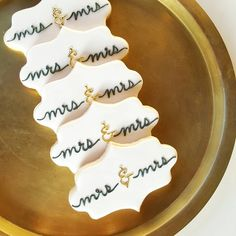"""230 Likes, 20 Comments - The Cookie Creative (@the_cookie_creative) on Instagram: """"So in love with these! #sneakpeak #mnmade #love"""""""