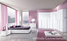 Buonanotte - Camere da letto - Moderno - Mondo Convenienza