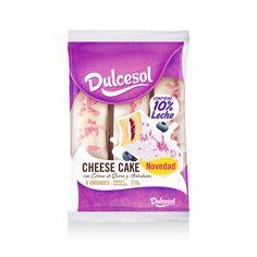 Cheese cake 6u - Dulcesol