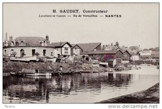 NANTES constructeur Gaudet