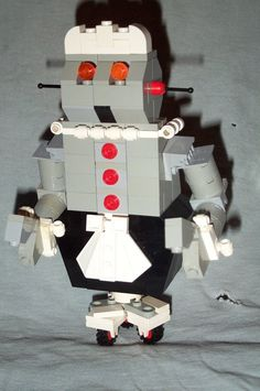 rosie robot maid the jetsons - Google Search