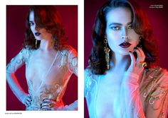 James Nader c/o Andrea Heberger GmbH for Institute Magazine