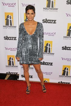 Celebs dazzle at the Annual Hollywood Awards Gala