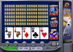 Игровые автоматы видео покер бесплатно игровые автоматы в екатеринбурге форум