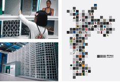 ps.2 arquitetura + design - Cidade Limpa na Expo Shanghai - Identidade Visual do Pavilhão