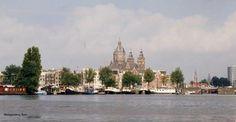Άμστερνταμ Φώτο από φιλμ (σκαναρισμένη)