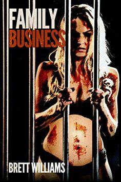 """""""Family Business""""  ***  Brett Williams  (2014)"""
