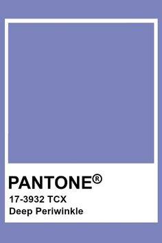 Pantone Colour Palettes, Pantone Color, Pantone Number, Pantone Blue, Pantone Swatches, Color Swatches, Pantone Tcx, Spring Color Palette, Colour Pallette