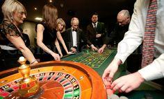 Roulette Betting Strategi - Vet Plassering av Penger på Roulette