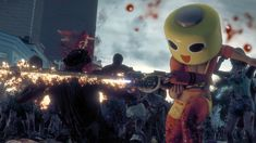 Is The Original Dead Rising Coming To PS4? - http://wp.me/p67gP6-7IN