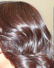NATURAL HENNA HAIR COLOR SHINY
