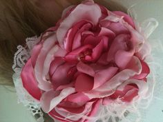 Pink Cloud Daydream by CozetteCouture on Etsy, $27.95