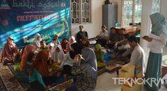 Foto: Hendri Maulana/ TEKNOKRA