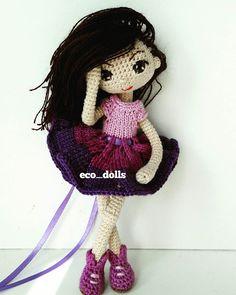 Крошка 14 см. 1000 рублей плюс доставка. Платье снимается. Полностью каркасная. Волосы можно расчесывать. Ждёт с нетерпением хозяйку!  #кукларучнойработы #купить #вналичии #игрушкиручнойработы #toys #crochetdoll #knittingdoll #weamiguru #weamigurumi #amigurumidoll #мореидей#инстадети #подарок#интересности#девочки #сирень