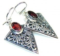 Red Jewelry - SilverRushStyle.com Unique Jewelry Store
