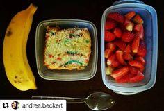 """1 curtidas, 1 comentários - Dona Manteiga (@donamanteiga) no Instagram: """"Bom dia Formigas Coloridas! ・・・ Gigi o que voce que de lanche hoje? G: morango, banana e bolo…"""""""
