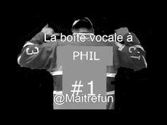 Boite Vocale à Phil (Humour) -    Assommer avec la poele Movie Posters, Movies, Humor, Films, Film, Movie, Movie Quotes, Film Posters, Billboard
