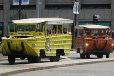Boston, MA, 06/18/06 - The duck tour boat photographed on Sunday, June 18, 2006. (Globe Photo/ Wiqan Ang) Desk: Calendar Category: Reporter: Correspondent Editor: James Reed Library Tag 03222007