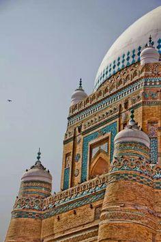 Pakistani architecture