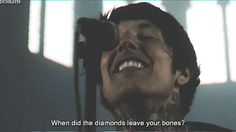 Bring Me The Horizon // Go To Hell For Heaven's Sake
