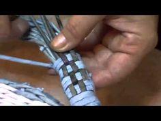 Bolsas de tubos de periódicos. Parte 2. - YouTube