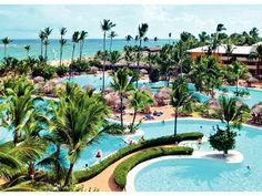 IBEROSTAR Dominicana, Bavaro, Punta Cana, Dominican Republic