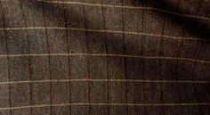 100% wool tweed fabric 150cm wide check tweed style yellow and berry check weave soft feel price for 1 yard by DecorHomeArt on Etsy