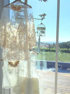 El Showroom de novias de Immaclé Barcelona. Canet de Mar  Barcelona